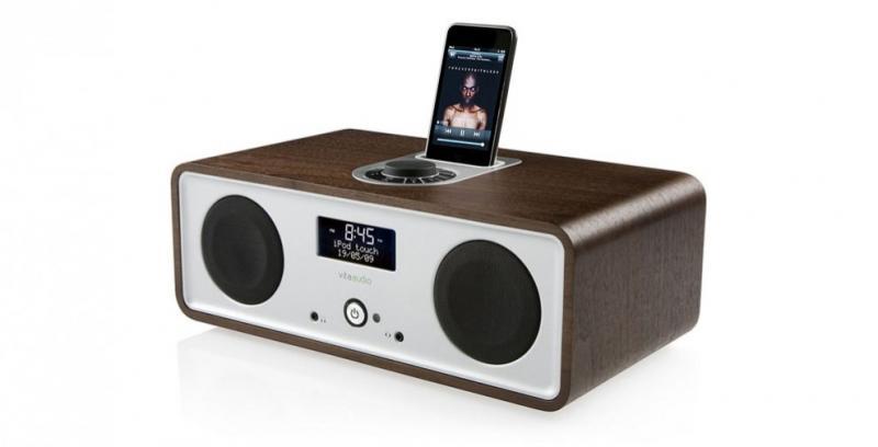 Ruark Audio radio R2i DAB/FM