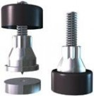 "Soundcare Superspike 1/4 "" spikes thumbnail"