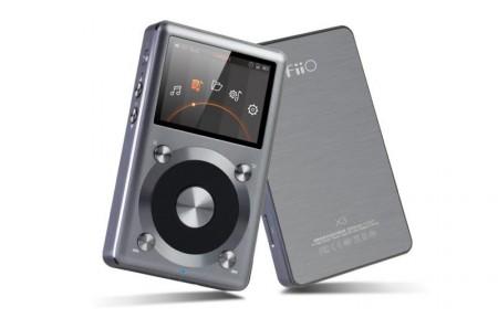 Portable musikkspillere