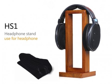 Fiio HS1  Headphone stand