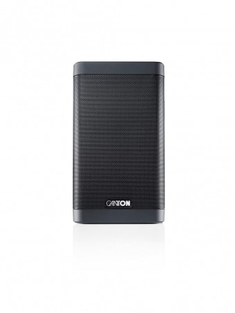 Canton Smart Soundbox 3, sort