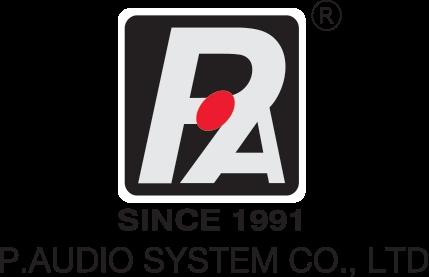 PA høyttalere