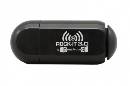 Rock-it 3.0 oppladbar