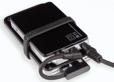 Mobile hodetelefon forsterkere