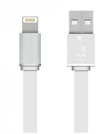 iPhone 6 ladekabel, flat og lekker