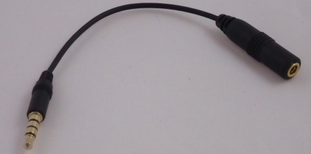 Esmooth ES-X002 Adapter cable