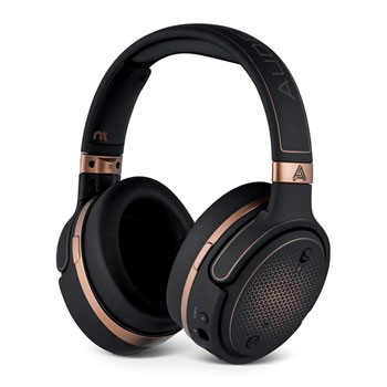 Audeze Mobius, Gaming headset med bluetooth og 3D lyd.