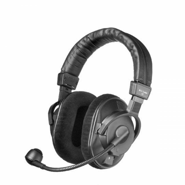 beyerdynamic Broadcast Headset DT290 MKII